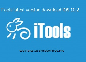 itools latest version download ios 10.2