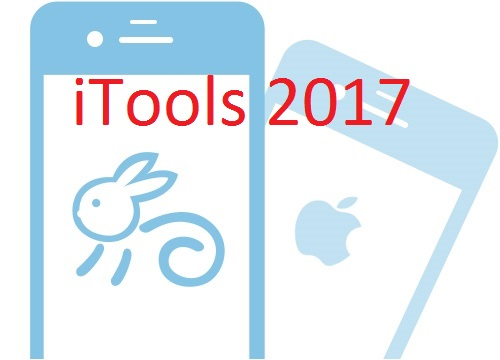 itools latest version 2017