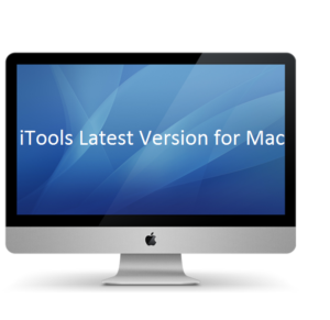 itools latest version for mac