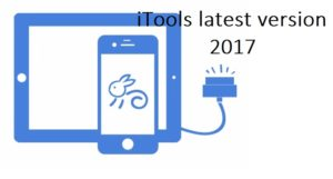 itools latest version 2017