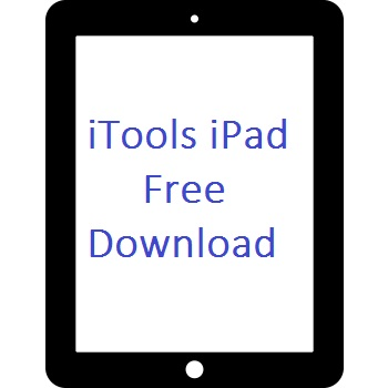 iTools iPad