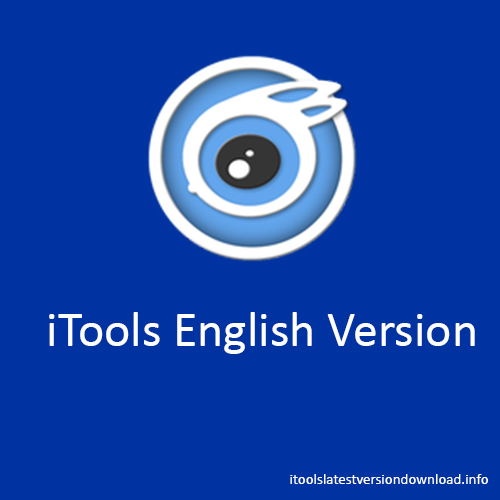 itools english version