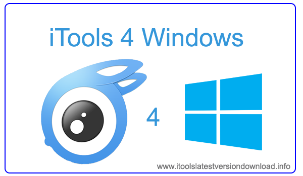 itools 4 windows