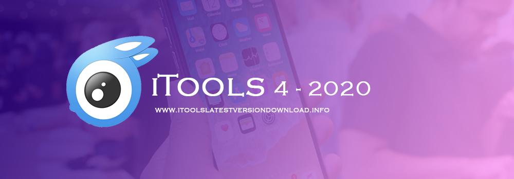 itools 4 2020